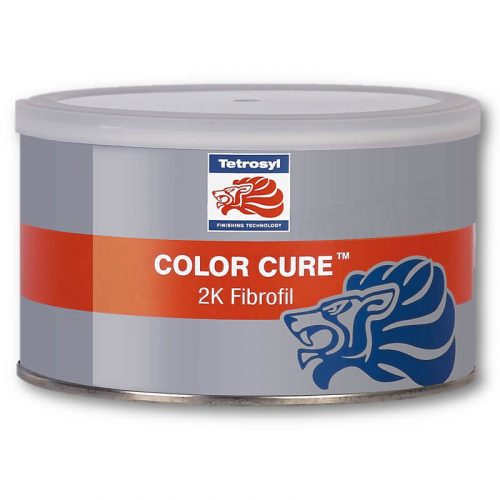 Colour Cure 2K Fibrofil-1ltr