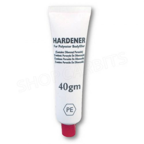 Extra Hardener (All fillers & resins)