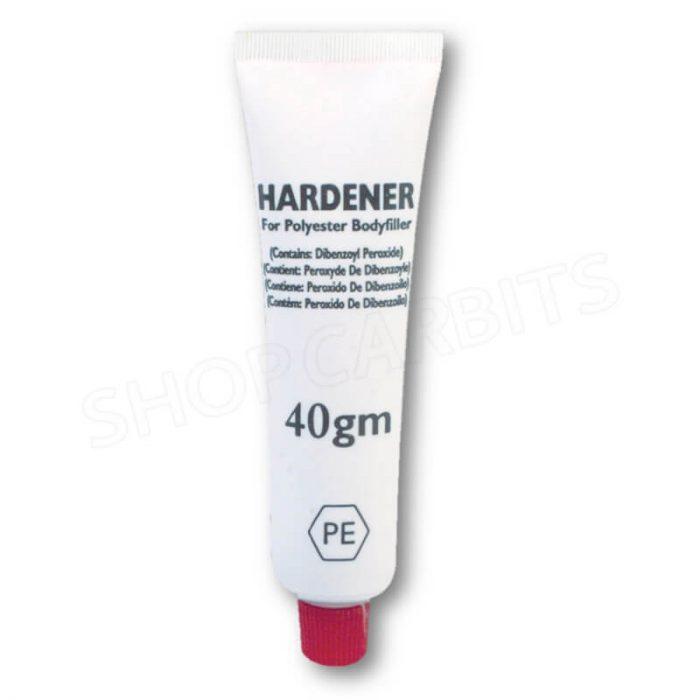 Extra Hardener (All fillers & resins)