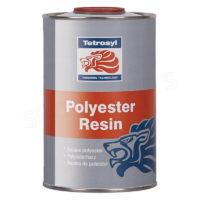 Polyester Resin 1LTR