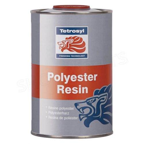 Polyester Resin 1LTR