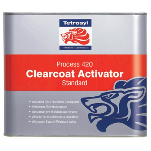 Standard Activator for 2K-HS Clearcoat