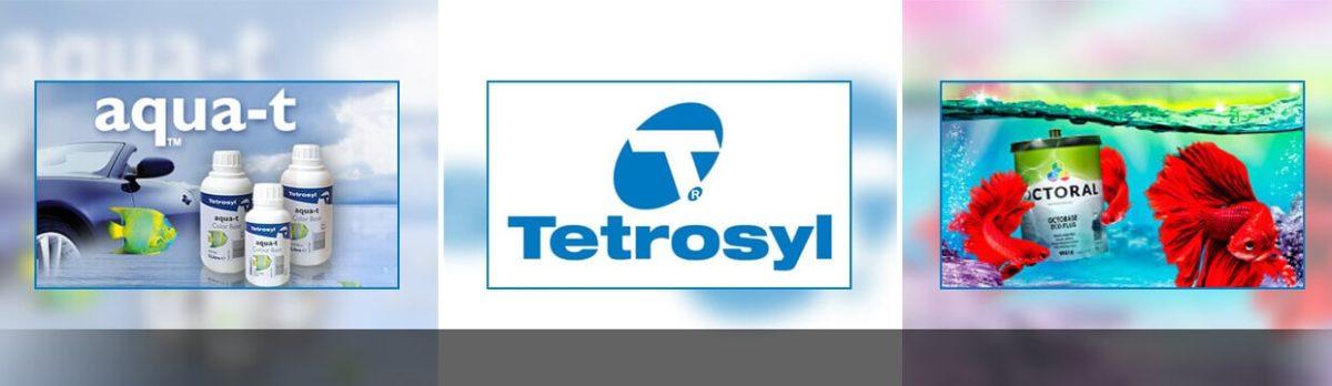 Aqua-T, Tetrosyl, Octoral