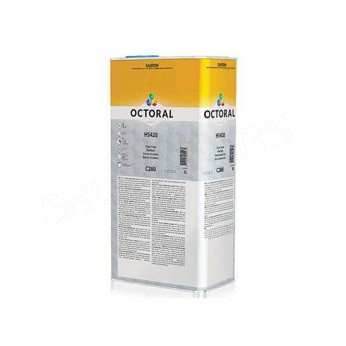 c280-hs-420-clear-coat