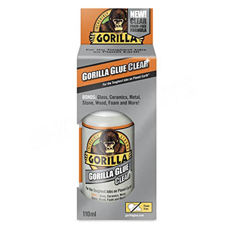 Buy Gorilla Glue Clear | Shopcarbits