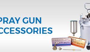 Spray Gun Accessories